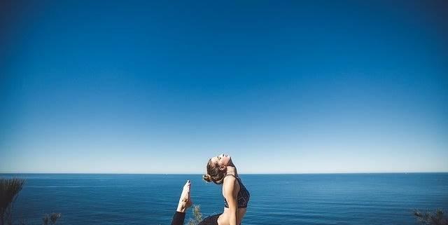 Yoga Retiro Relajacion
